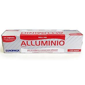 Alluminio Roll Box 125 MT H300