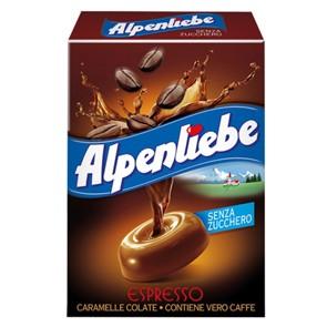 Alpenliebe Esprezzo Sz Astuccio x 20 pz