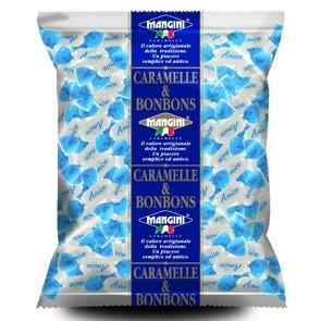 Caramelle Anice Mangini Kg 1