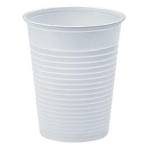 Bicchieri Plastica 200cc X 100 pz