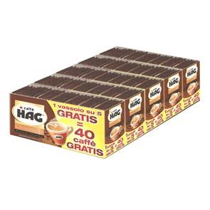 Caffè hag x 200 pz