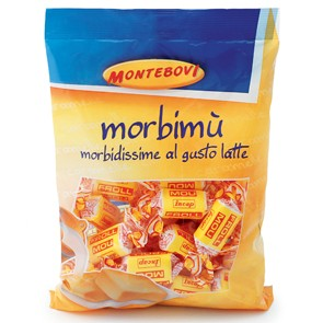 Caramelle Morbimù gr. 280 x 16 pz