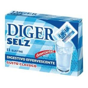 Diger Selz x 12 pz