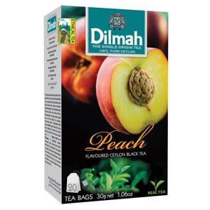 Tea Dilmah alla Pesca x 20 Filtri