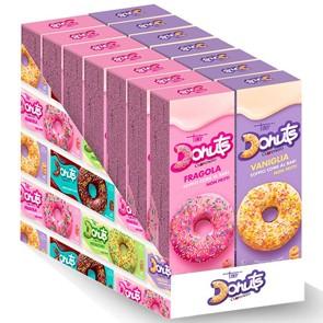 Donuts Cuorenero gr. 111 x 14 pz