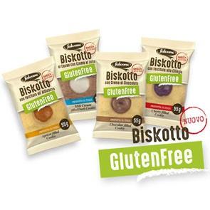 Expo Senza Glutine Biskotto gr. 55 x 24 Pz