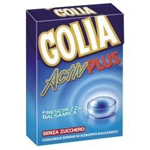 Golia Activ Plus Astuccio x 20 pz