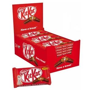 Kit Kat gr. 41,5 x 24 pz