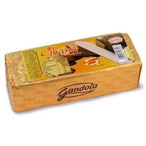 Lingotto Cioccolato gr. 500 Cioccolata a Taglio x 8 pz