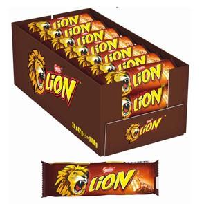 Lion gr. 42 x 24 pz