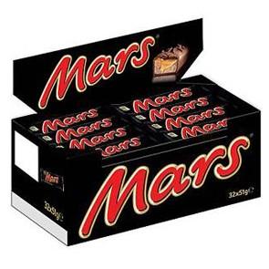 Mars gr. 51 x 32 pz