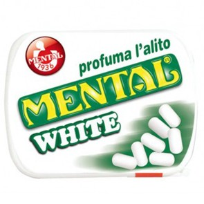 Mental Menta x 24 pz
