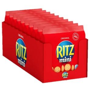 Mini Ritz gr. 35 x 18 pz