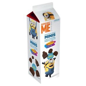 Biscotti Friends Minions al cacao gr. 320 x 12 pz
