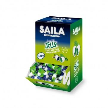Caramelle Saila Jelly Mono x 200 pz