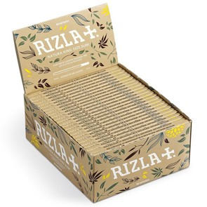 Cartina Rizla Natura Slim x 50 pz