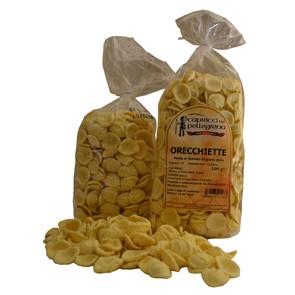Pasta Secca Orecchiette gr. 500