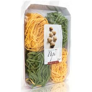 Pasta All'uovo Paglia e Fieno gr. 500