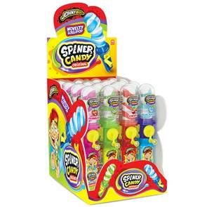 Spiner Candy gr. 23 x 16 pz