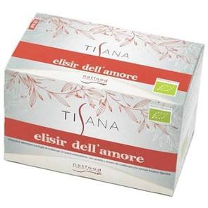 Tisana Elisir dell'Amore x 20 Filtri