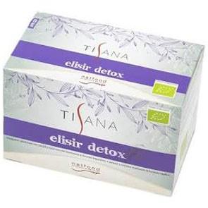 Tisana Elisir Detox x 20 Filtri
