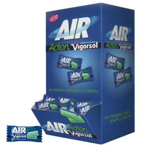 Vigorsol Air Action Mono x 250 pz