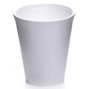 Bicchieri Termici in polistirolo 200cc x 50 pz