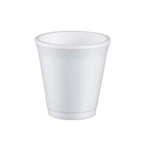 Bicchieri Termici in polistirolo 80cc x 50 pz