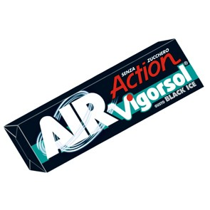 Vigorsol Air Black-ice Stick x 40 pz