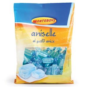 Caramelle Anice gr. 250 x 16 pz