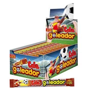 Goleador Cola Mono x 200 pz