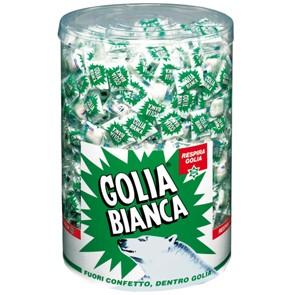 Golia Bianca Mono x 800 pz