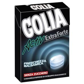 Golia Activ Plus Extraforte Astuccio x 20 pz