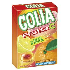 Golia Frutta C Astuccio x 20 pz