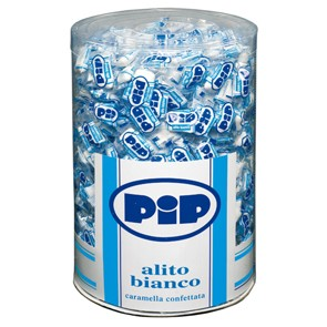 Pip Alito Bianco Mono x 800 pz
