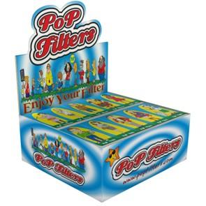 Filtrini Pop Filter x 50 pz